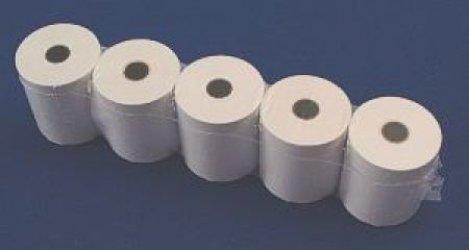 Laskukonepaperi 57x50x13 mm (60g)|, hinta 0,41€