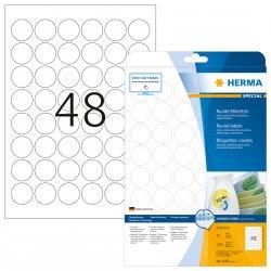 Tarra Siirrettävä Herma 4387 A4 halk.30 mm|25ark/pak, hinta 10,61€